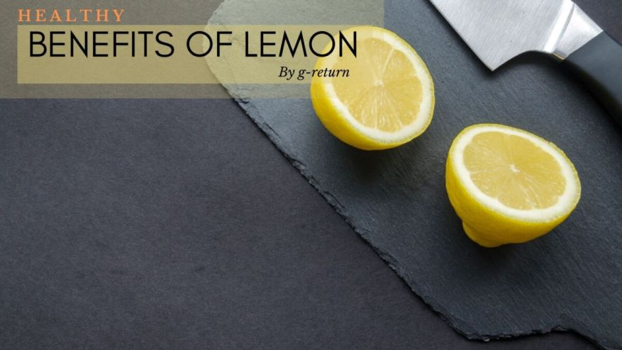 Benefits-of-Lemon