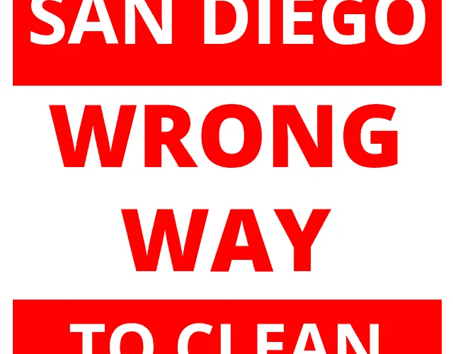 San Diego Poisoning Its People: Is Your City Next