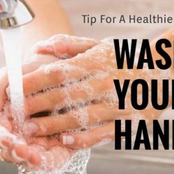 wash your hands tips for a healthier flu season