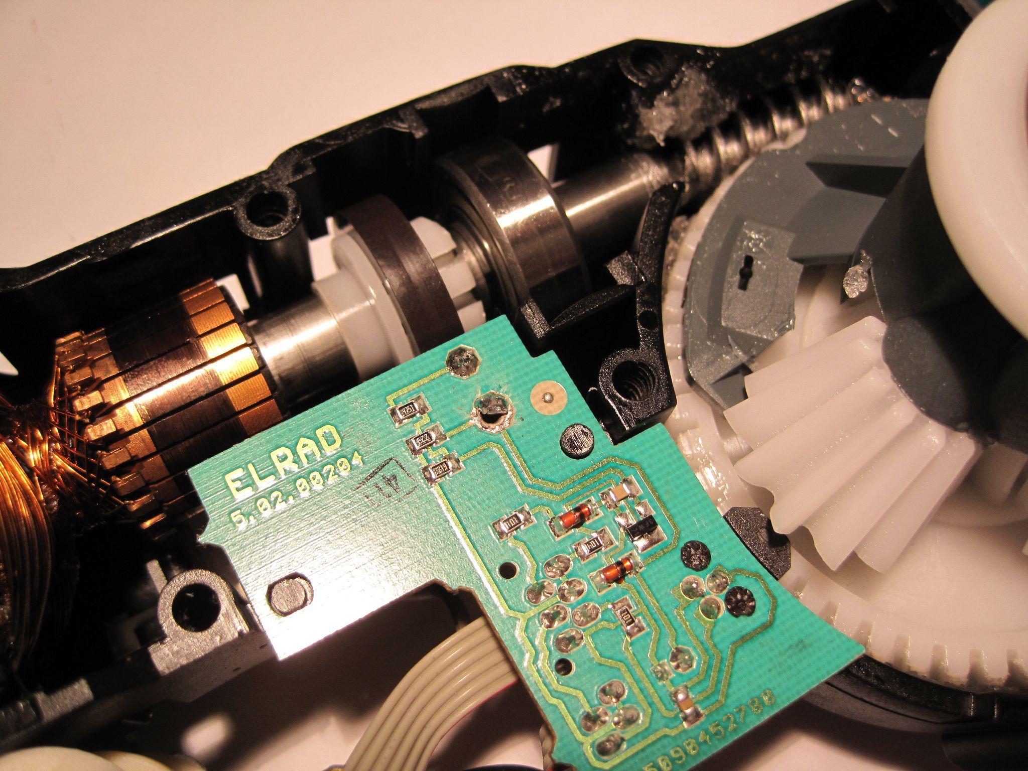 Bosch Kchenmaschine MUM47Z1  Gernots Blog