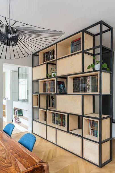 Tukang Furniture Besi Minimalis Bekasi Gerobak Unik