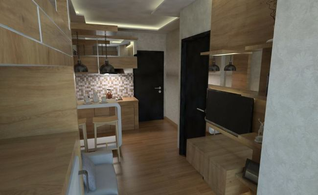 Tukang Kitchen Set Minimalis Di Rangkasbitung Serang Dan