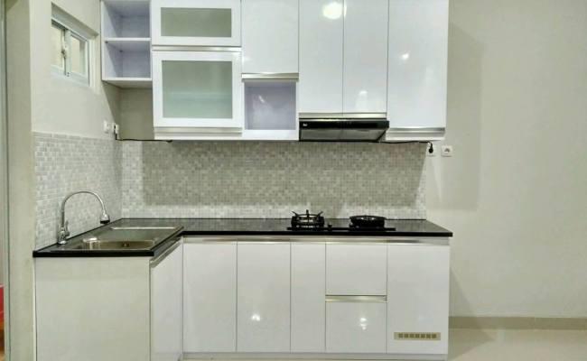 Tukang Kitchen Set Margahayu Kota Bekasi Profesor