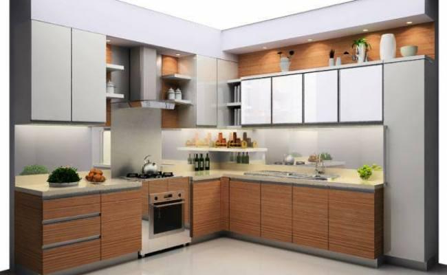 Tukang Kitchen Set Murah Di Cikarang Babelan Cibarusah Dan