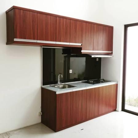 Tukang Kitchen Set Di Tapos Depok Cibubur Dan Sekitar Nya