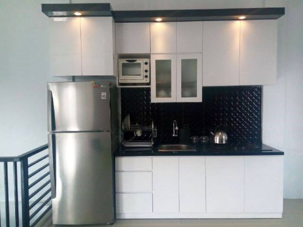 Harga Kitchen Set Minimalis Modern Per Meter Di Cibitung