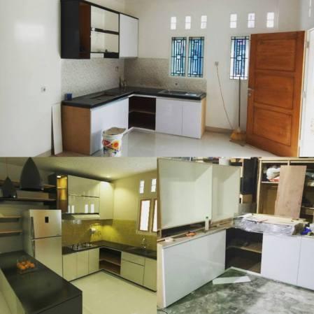 Tukang Kitchen Set Murah Di Banyumanik Semarang Profesor