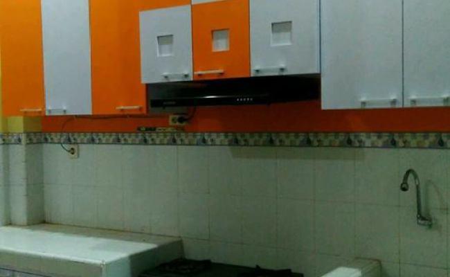 Kitchen Set Serang Profesor Gerobak Furniture Jasa