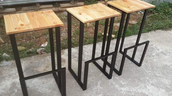 Furniture Jati Belanda Profesor Gerobak Furniture Jasa