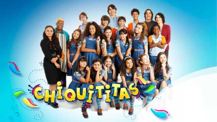 Resumo Chiquititas (Foto: Reprodução)