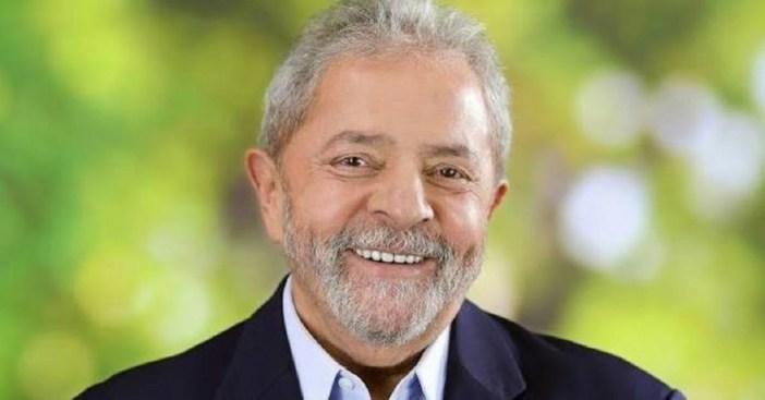 """Lula, autointitulado de """"a Jararaca"""" (Foto: Reprodução)"""