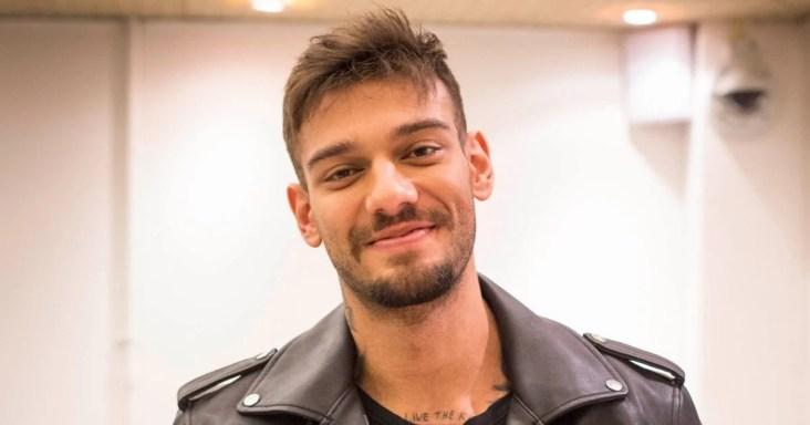 Lucas Lucco (Foto: Reprodução)