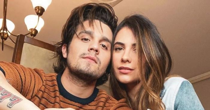 Jade Magalhães para de seguir o cantor no Instagram (Foto: Reprodução)