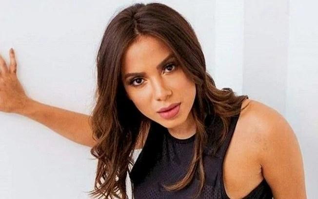 Anitta Marcelo Crivella