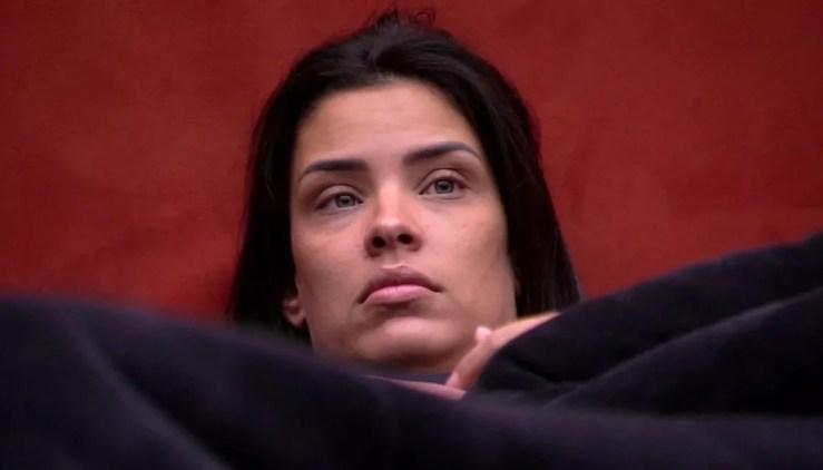 Ex-BBB Ivy Moraes descobre traição do marido (Foto: Reprodução)