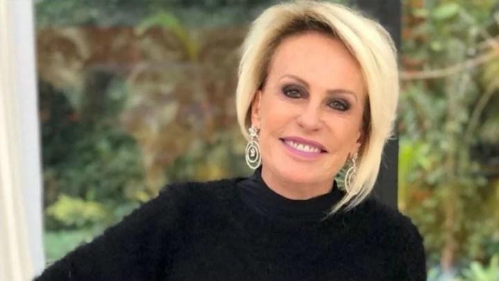 Ana Maria Braga Louro José