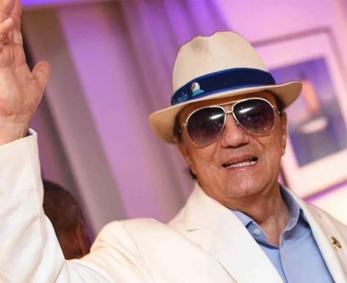 Maurício Mattos, conhecido do carnaval, foi mais uma vítima da pandemia (Foto: Reprodução)