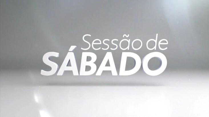 Sessão de Sábado volta a programação da emissora em 2021 (Foto: Reprodução)