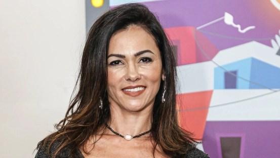 Suzana Alves (Foto: Reprodução) Tiazinha