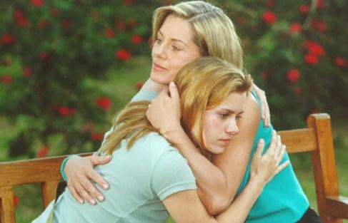 Helena e Camila em Laços de Família (Foto: Reprodução)