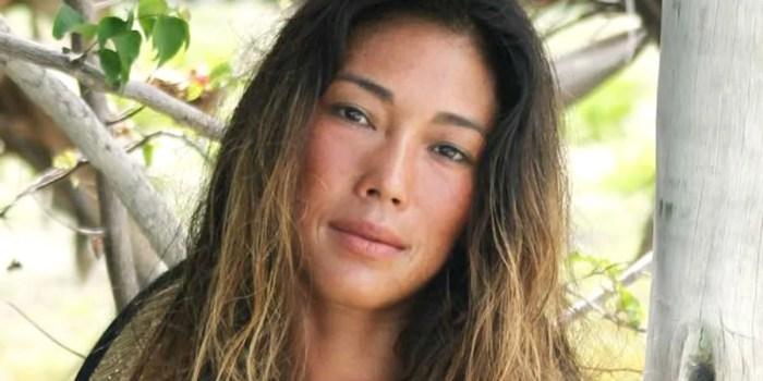 Daniele Suzuki, ex-Globo, acabou detonada depois de apoiar Letícia Spiller (Foto: Reprodução)