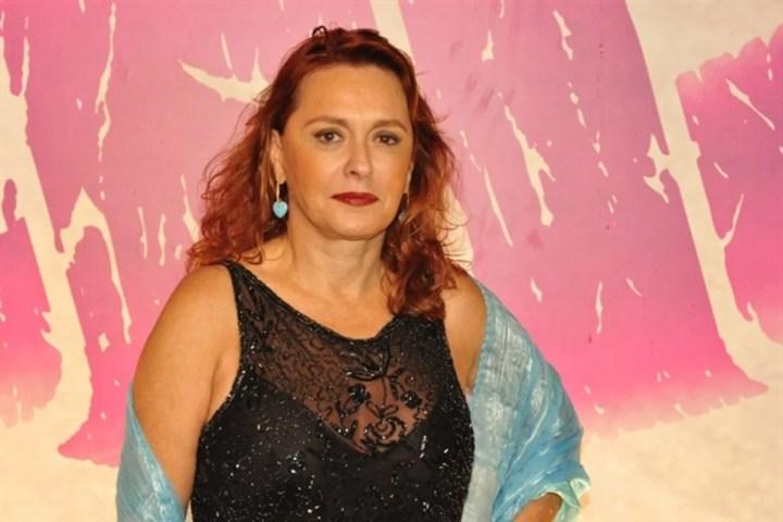 Maria Zilda Globo