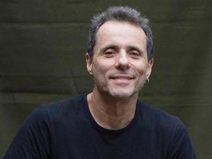 Tony Belloto é diagnosticado com Covid-19 (Foto: Reprodução)