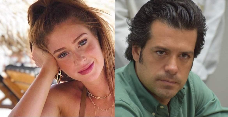 Marina Ruy Barbosa vive affair com bonitão há 2 meses, revela jornalista