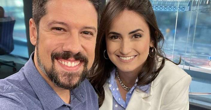 Phelipe Siani CNN Brasil