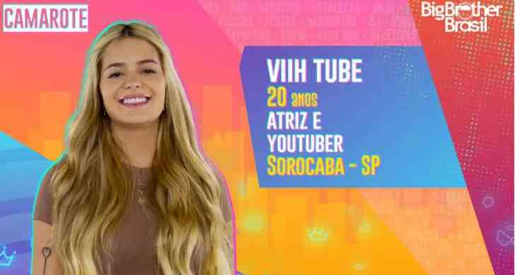 Viih Tube BBB21