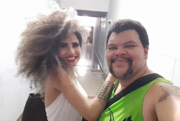 Babu e Tatiane terminaram o relacionamento de quatro anos (Foto: Reprodução)