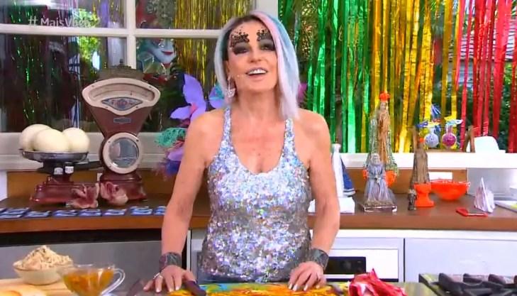Ana Maria Braga Mais Você