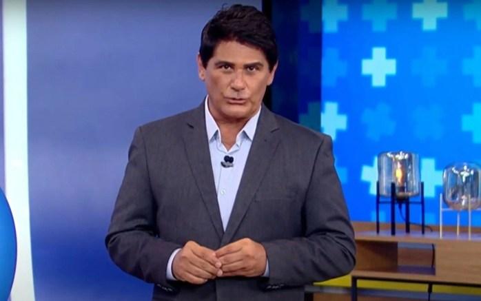 César Filho Covid