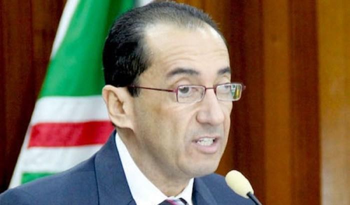 Jorge Kajuru (Foto: Reprodução)