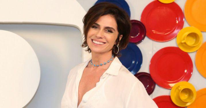 Giovanna Antonelli anuncia aposentadoria (Foto: Reprodução)