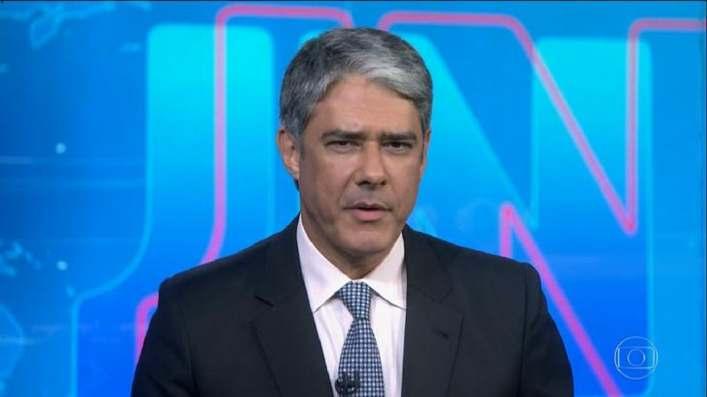 William Bonner Bolsonaro