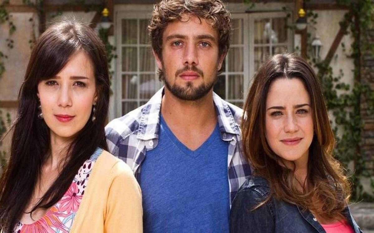 Resumo da novela A Vida da Gente, da Globo (Foto: Divulgação)