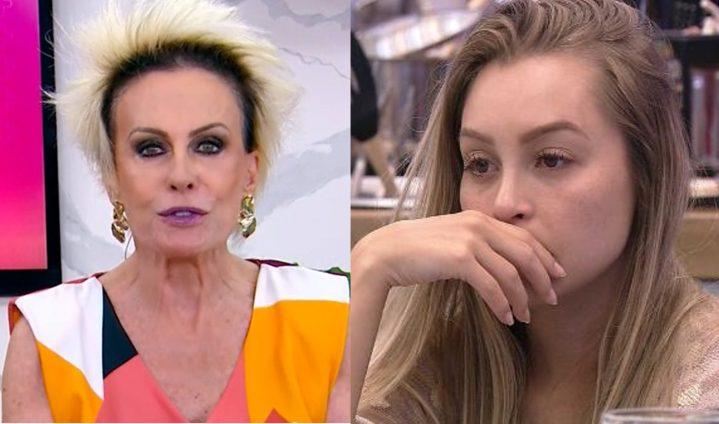 Ana Maria Braga Carla