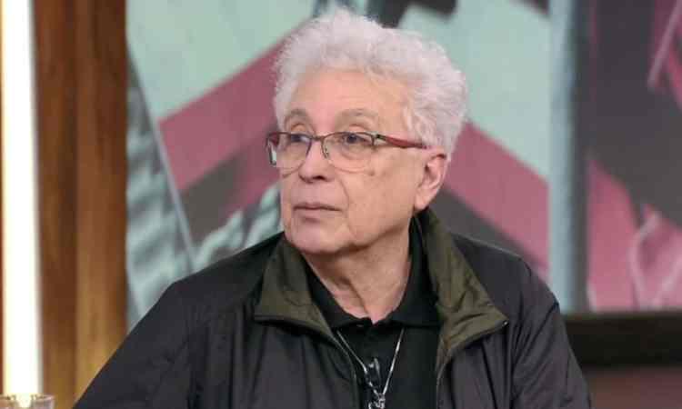 Aguinaldo Silva, autor de grandes sucessos da Globo (Foto: Reprodução)