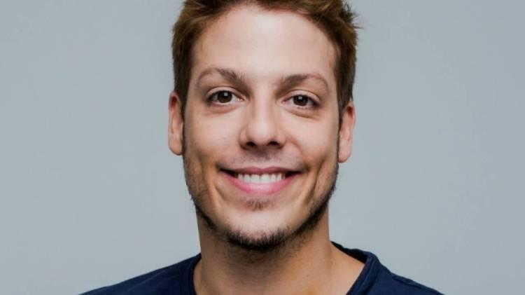 Fábio Porchat, comediante famoso (Foto: Reprodução)