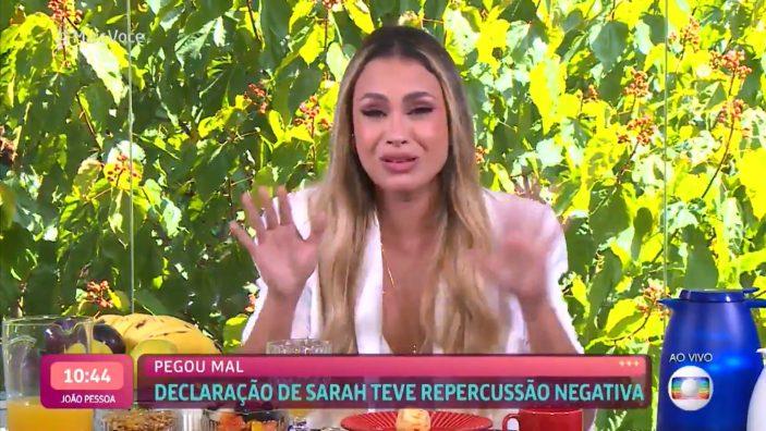 Ana Maria Sarah