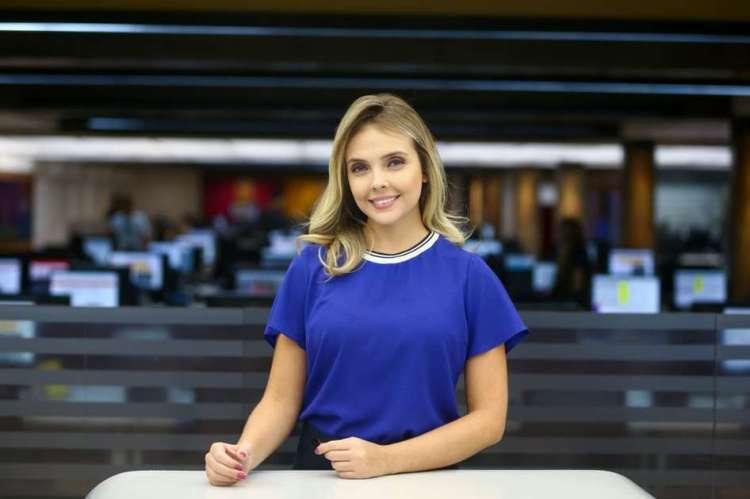 Taís Lopes deixa a CNN Brasil e retorna à Globo (Foto: Reprodução)