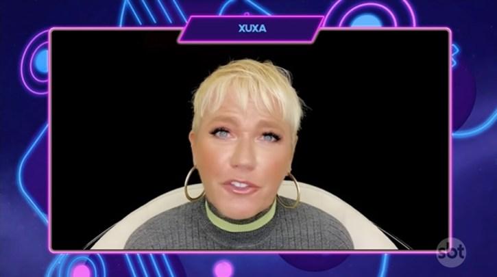 Xuxa Ratinho