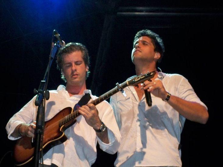 Victor e Leo Grávida
