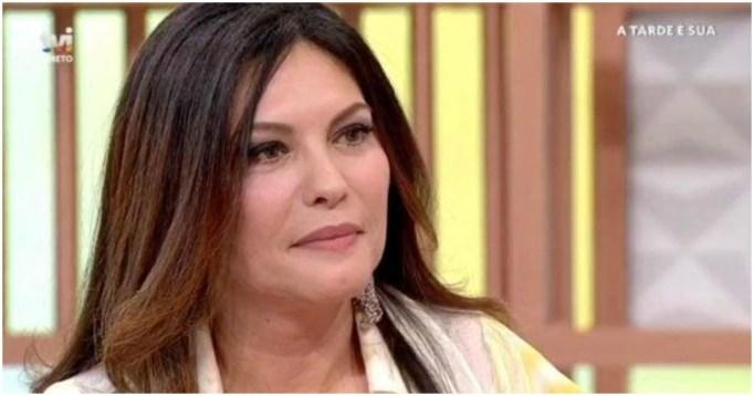 Márcia Goldschmidt faz revelação em entrevista