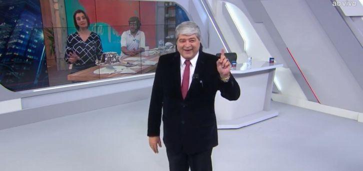 Datena Globo