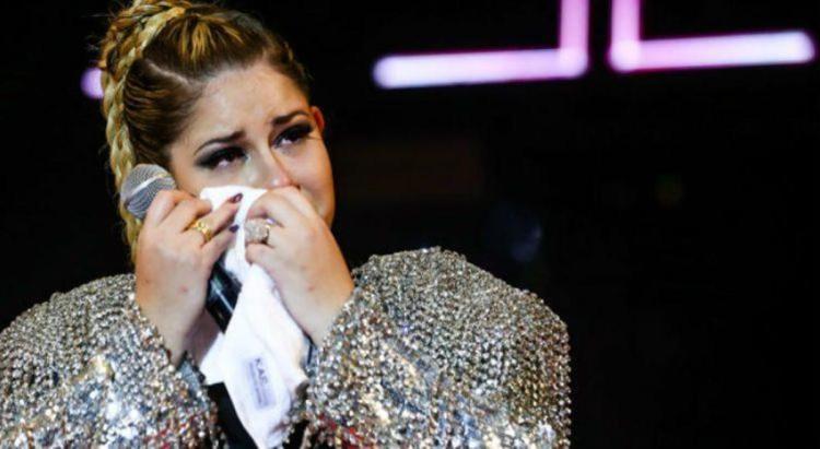 Marília Mendonça é criticada nas redes sociais por não se posicionar contra Rodolffo (Foto: Reprodução)