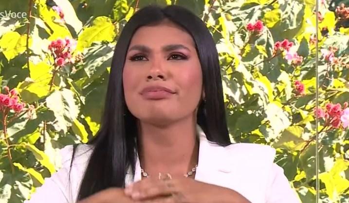 Pocah Ana Maria