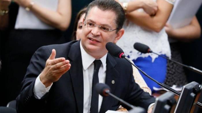 Deputado bolsonarista (Foto: Reprodução)