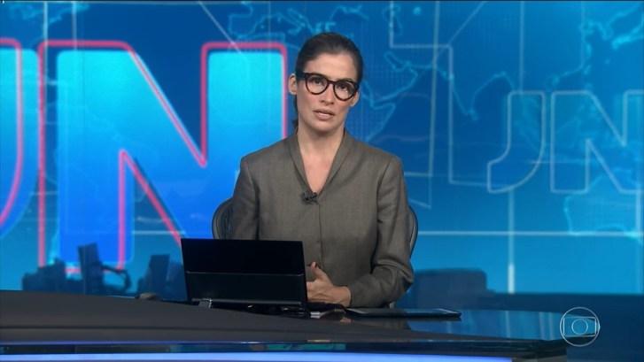 William Bonner Jornal Nacional